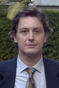 Robert cupido